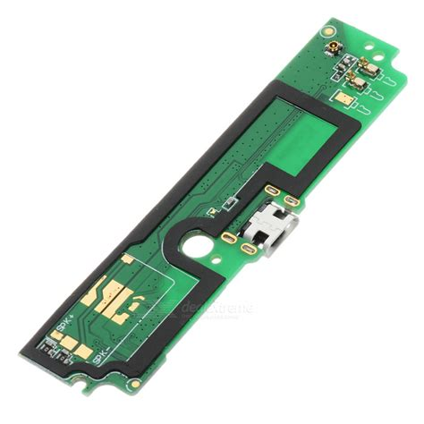 Pcb Board Conektor Charger Cas Xiaomi Redmi Note 3 Pro technical cell phone