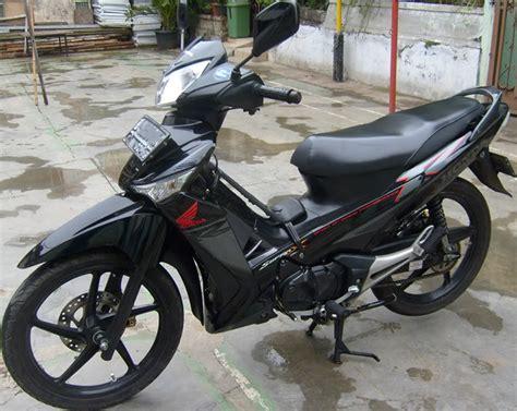 Jual Supra 125d Tahun 2006 Bandung daftar harga pasaran honda supra x 125 seken dan bekas