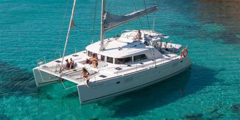 catamaran boat price list lagoon 440 2009 yacht charter croatia 5516