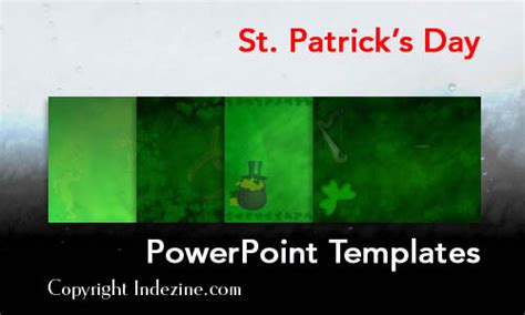 St Patrick S Day Powerpoint Templates St S Day Powerpoint Templates