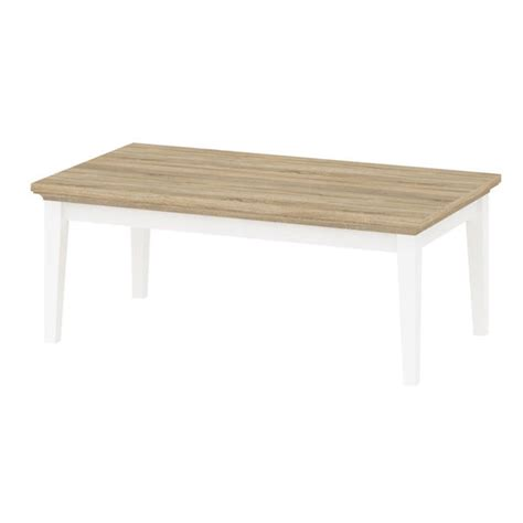 Sonoma Coffee Table Classic Coffee Table Sonoma Oak