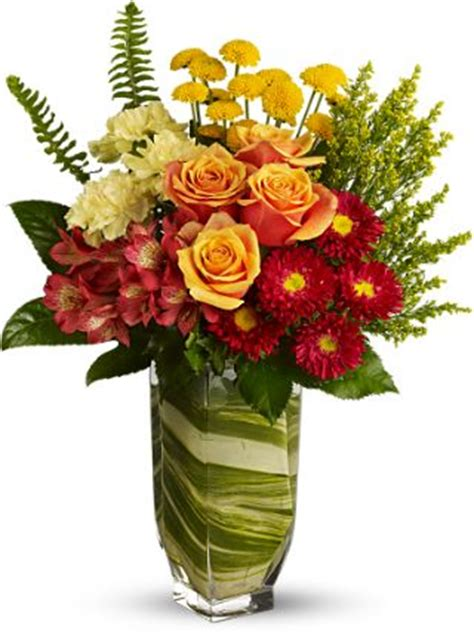 You Place The Flowers In The Vase by Continue Your Giving By Sending Mood Lifting Flowers To