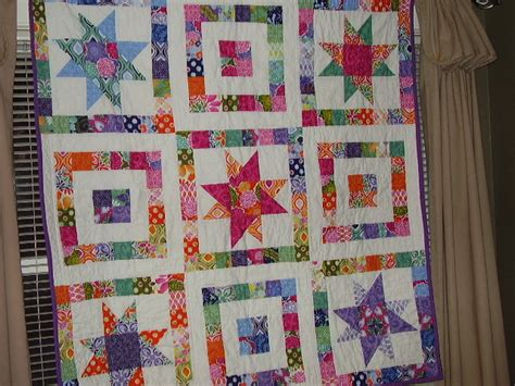 Moda Bake Shop Quilt Patterns by Three Cats Quilt Moda Bake Shop Pattern Starry Eyed