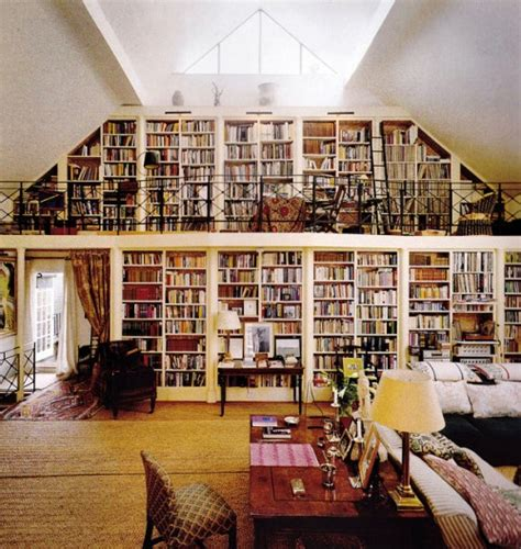 libro a room full of 20 amazing home library ideas style motivation