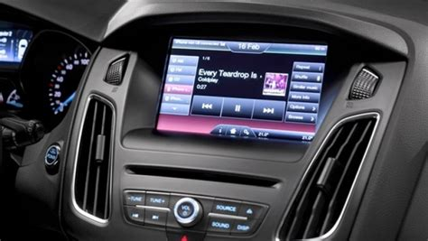 Ford Sync Maps by Ford Sync Will Soon Offer Access To Third Maps Apps