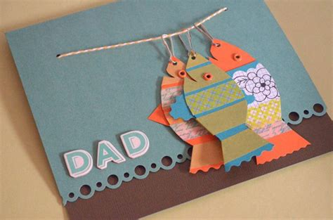 Handmade Fathers Day Card - 10 cheap and easy 226 s day card ideas counting coins