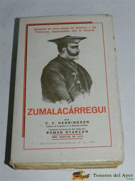 tesorosdelayer com 183 libros 183 carlismo