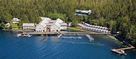 The National Bar And Dining Rooms alaska travel waterfall resort and steamboat bay fishing