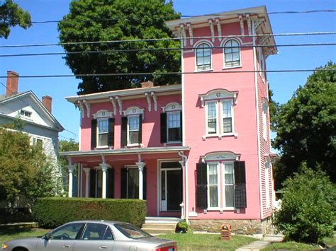 italianate house italianate architectural styles of america and europe