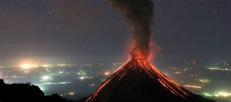 imagenes impactantes de volcanes bao la revista de bilbao volcanes activos en guatemala