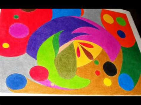 imagenes figuras abstractas davalprof pinturas abstractas youtube