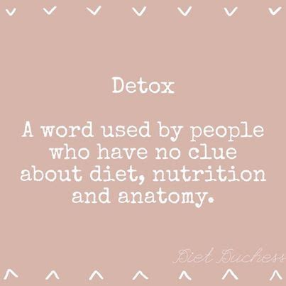 Detox Diets Nhs by The About Detox Diets Talkhealth Blogtalkhealth