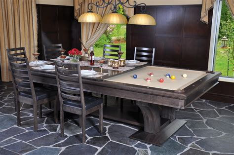 Dining Pool Table by The Finest Pool Tables In The World Blatt Billiards