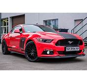 Free Photo Mustang Gt Red Usa Car Auto  Image
