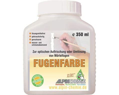 Pergamon Fugenfarbe by Fugenfarbe Alpinchemie Pergamon 350 Ml Bei Hornbach Kaufen