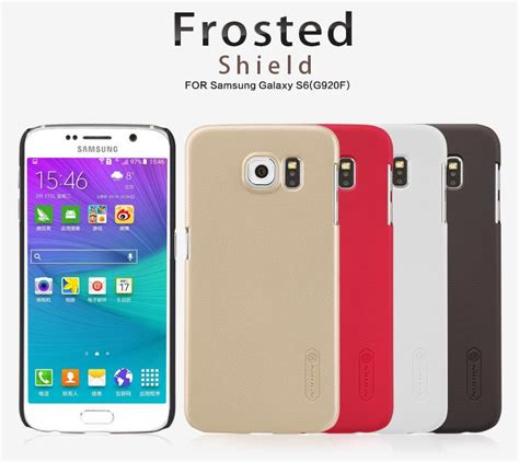 Samsung Galaxy S8 Nillkin Frosted Shield Original original nillkin samsung galaxy s6 f end 1 2 2018 10 15 pm