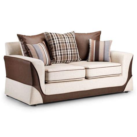 casa sofa casa fabric 2 seater sofa