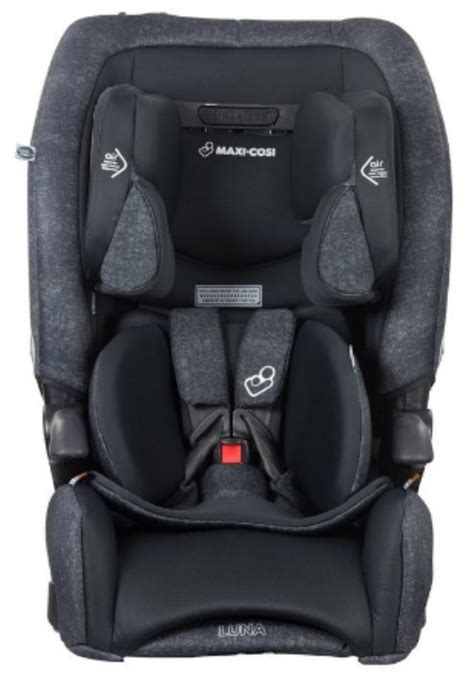 Maxi Laluna Black maxi cosi baby toddler car seats perth babyroad
