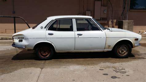 mazda 4 door sedan 1972 mazda rx2 4 door sedan for sale in fort worth