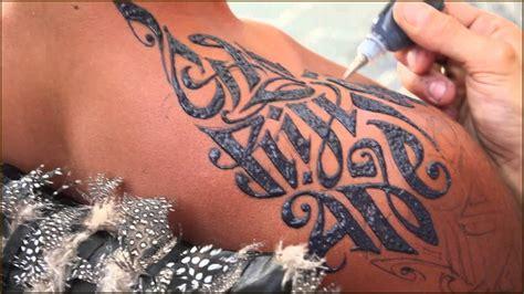 henna en jagua painting tattoo s tattoo platform