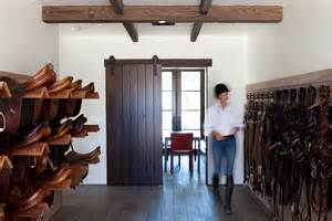 tack room ideas questions for an equestrian architect ask away blackburn architects p c blackburn