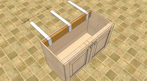 kitchen island brackets hidden l granite bracket the granite bracket store