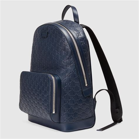 Gucci Leather 2 gucci signature leather backpack gucci s backpacks