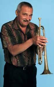 Bob Enos   bob enos 60 trumpeter for roomful of blues the boston
