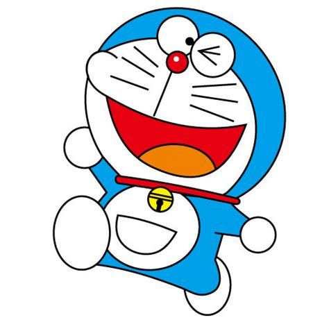 custom doraemon logo wall sticker floor window decals n3295 doraemon stickers