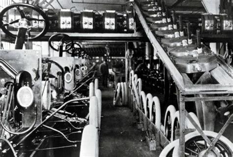 hangi otomotiv sirketi kac yilinda kuruldu otomobil
