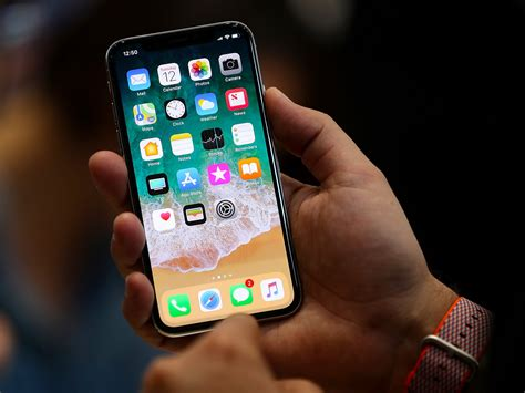 how to use reachability on the iphone x business insider