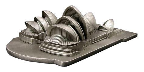 Replika Opera Sdyney Untuk Souvenirs replica buildings infocustech sydney opera house ap