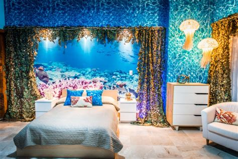 beach theme bedroom designs ideas design trends