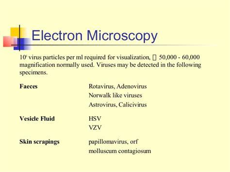 viral test viral tests