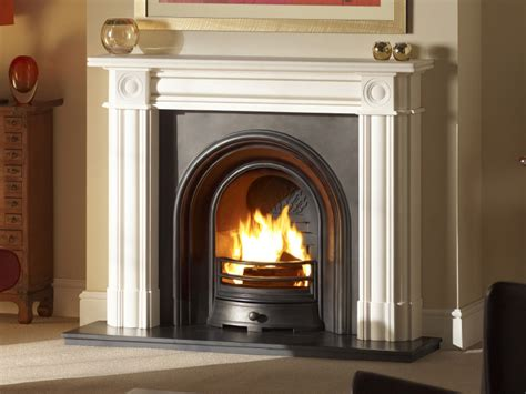 Wood In Gas Fireplace by Gas And Wood Fireplace Combo Neiltortorella