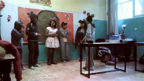 la asamblea de los obra de teatro la asamblea de los ratones youtube
