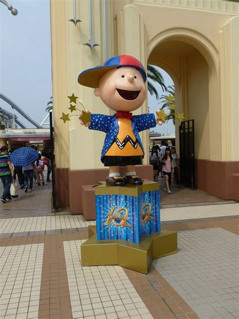theme park for under 5s universal studios theme park osaka japan was the first