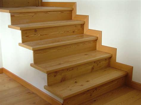 corrimano scale in legno scale in legno
