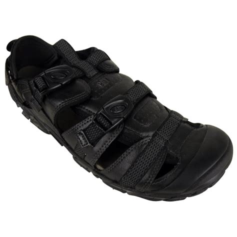 cat sandals mens caterpillar cat equinox black leather sandal walking