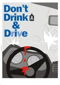 safety poster   drink and drive don t match safety poster shop