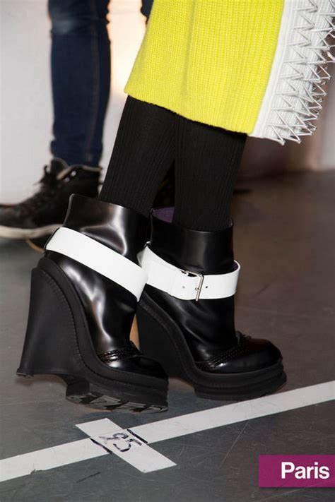 Fall Shoe Trends by 10 Shoe Trends For Fall 2014 Page 10 Of 10 Ealuxe