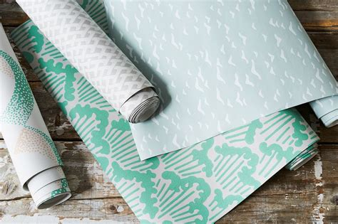 why wallpaper is totally worth it and 5 fresh ways to do it yourself