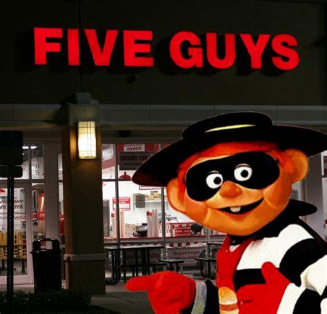 hamburglar escapes  nightmares hits   guys