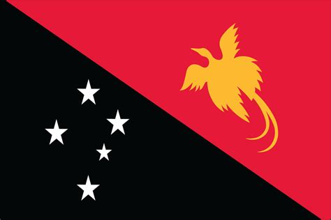 papua new guinea papua new guinea flag for sale buy papua new guinea flag