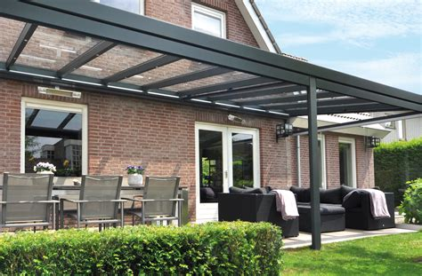 fantastisch garten terrassen 252 berdachung design ideen - Garten Terrassenüberdachung