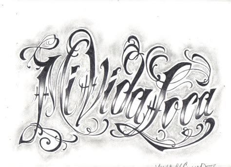 la vida loca tattoo mi vida loca by darkguardiann on deviantart