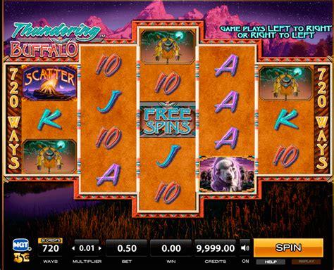 buffalo free slots machine play thundering buffalo free slot high5 casino