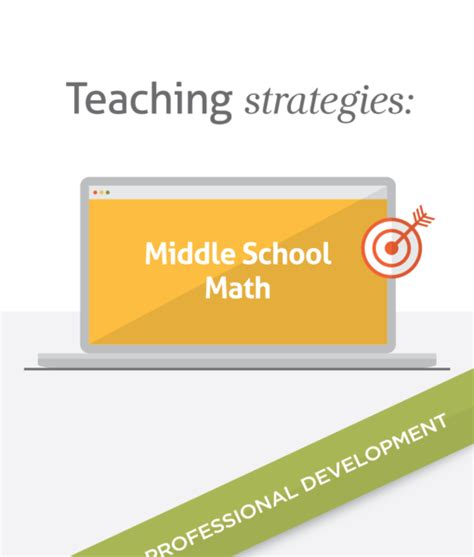 new strategies for teaching middle school health teaching strategies middle school math teacherstep