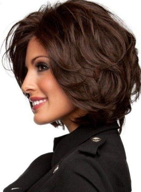 20 ideas of hairstyles for oval thick hair