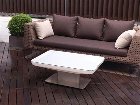 tische outdoor lounge tisch outdoor studio 45 outdoor moree